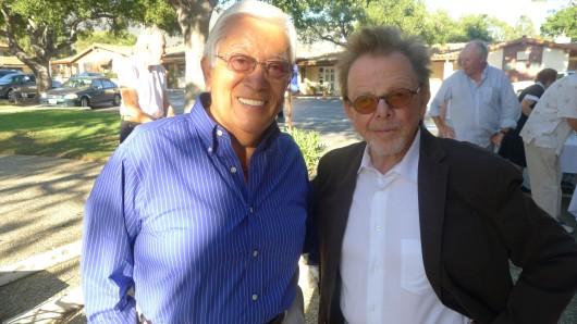 Paul and Oscar Sepulvada.