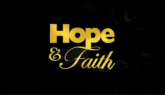 FAITH vs. HOPE