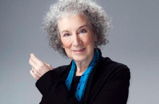 Podcast #17 – Margaret Atwood