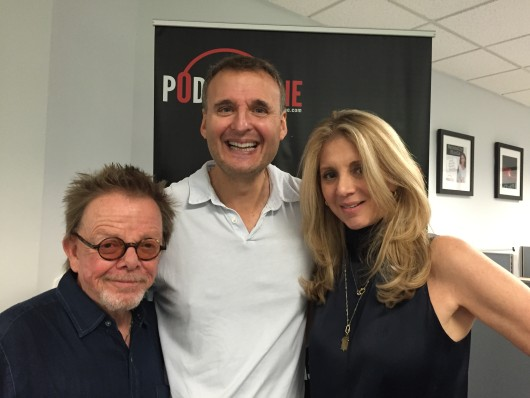 Podcast # 22- Phil Rosenthal