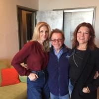 Podcast #25 – Rosanne Cash